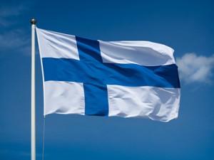 Резиденция посла Финляндии