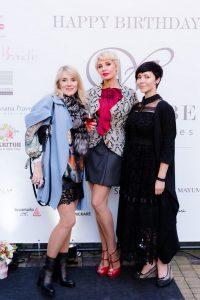 Бутик Wardrobe отпраздновал год со дня открытия, октябрь 2016