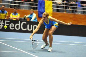 USS Security tennis Ukraine vs Australia
